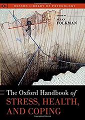 The Oxford Handbook of Stress, Health, and Coping 11652466