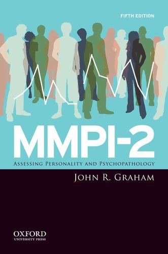 MMPI-2: Assessing Personality and Psychopathology 9780195378924