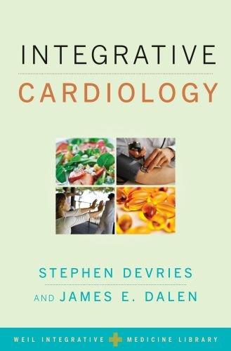 Integrative Cardiology 9780195383461