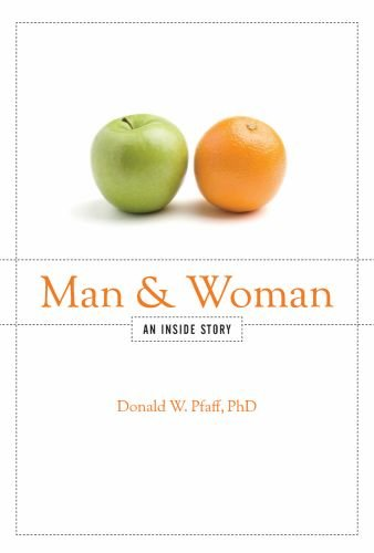 Man and Woman: An Inside Story 9780195388848