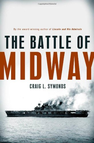 The Battle of Midway 9780195397932