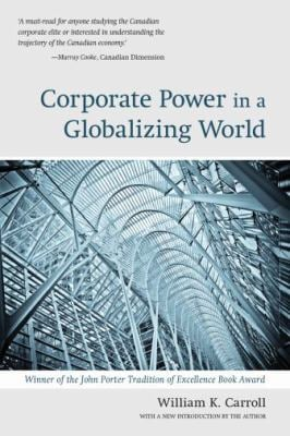 Corporate Power in a Globalizing World 9780195438314