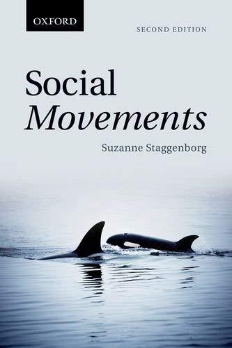 Social Movements 9780195441246