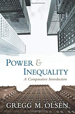 Power & Inequality: A Comparative Introduction 9780195444001