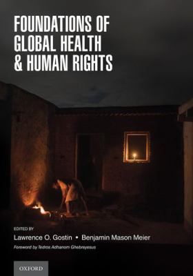 Foundations of Global Health & Human Rights