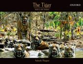 The Tiger: Soul of India 12785073