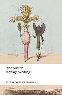 Teenage Writings (Oxford World's Classics)