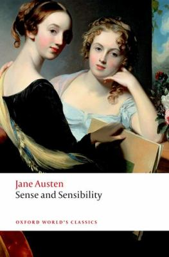 Sense and Sensibility (Oxford World's Classics Hardback Collection)