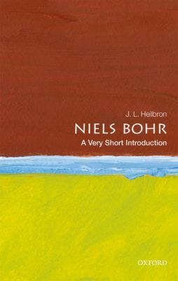 Niels Bohr: A Very Short Introduction (Very Short Introductions)
