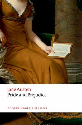 Pride and Prejudice (Oxford World's Classics)