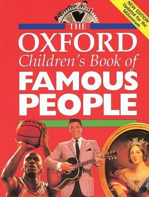 Famous People Essay
