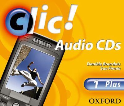 Clic!: 1: CDs Plus 9780199126804