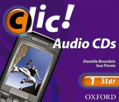Clic!: 1: CDs Star 9780199126811