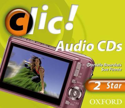 Clic!: 2: CDs Star 9780199126941