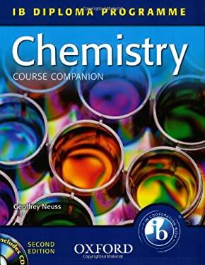 Ib Course Companion: Chemistry 9780199139552