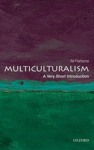 Multiculturalism 9780199546039