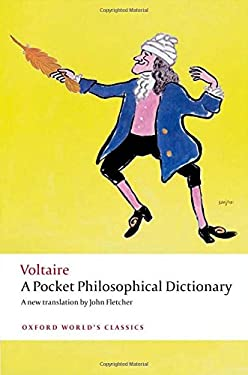 A Pocket Philosophical Dictionary 9780199553631