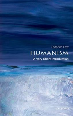 Humanism: A Very Short Introduction 9780199553648