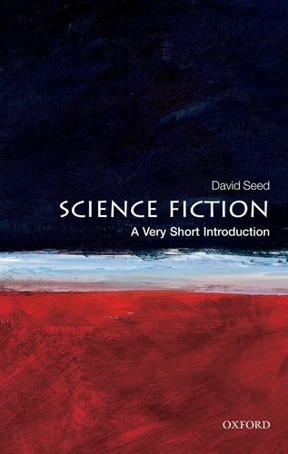 Science Fiction 9780199557455