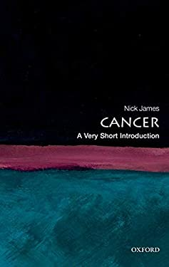 Cancer: A Very Short Introduction 9780199560233