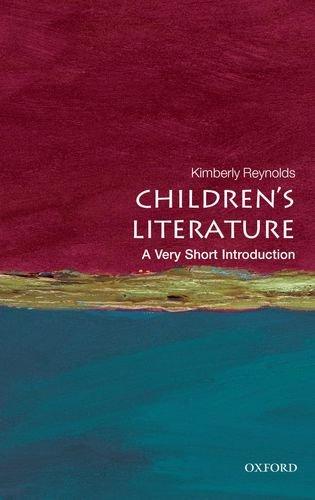 Children's Literature 9780199560240