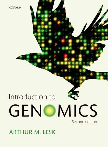 Introduction to Genomics - 2nd Edition