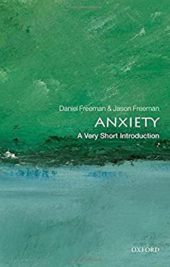 Anxiety 9780199567157