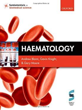 Haematology 9780199568833