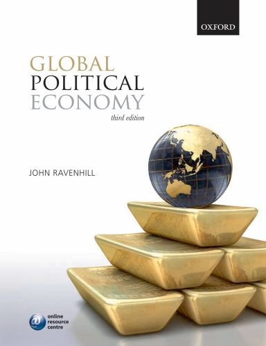 Global Political Economy 9780199570812