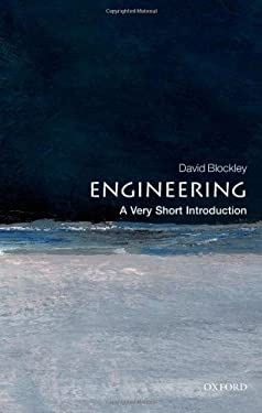 Engineering: A Very Short Introduction 9780199578696