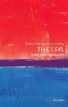 The Cell: A Very Short Introduction 9780199578757