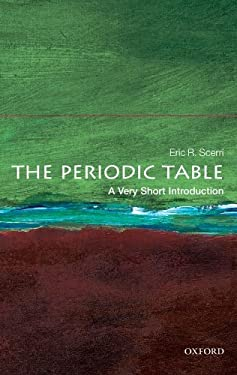 The Periodic Table 9780199582495