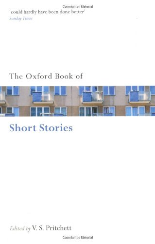The Oxford Book of Short Stories 9780199583133