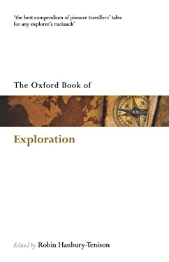 The Oxford Book of Exploration 9780199583201