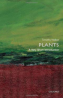 Plants: A Very Short Introduction 9780199584062