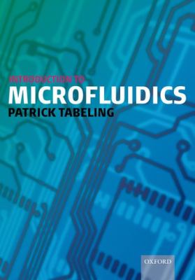 Introduction to Microfluidics 9780199588169