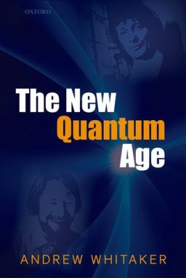 The New Quantum Age: From Bell's Theorem to Quantum Computation and Teleportation