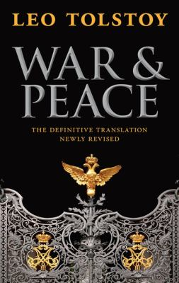 War and Peace 9780199589142