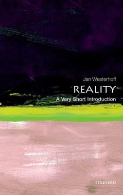 Reality: A Very Short Introduction 9780199594412