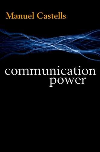 Communication Power 9780199595693