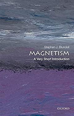 Magnetism 9780199601202