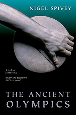 The Ancient Olympics 9780199602698