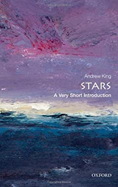 Stars: A Very Short Introduction 9780199602926