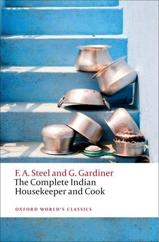 The Complete Indian Housekeeper and Cook 9780199605767