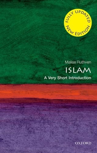 Islam: A Very Short Introduction 9780199642878