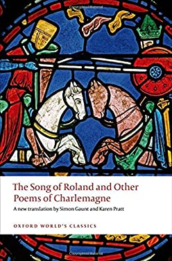 The Song of Roland (Oxford World's Classics)