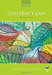 Contract Law 26815704