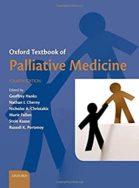 Oxford Textbook of Palliative Medicine 9780199693146
