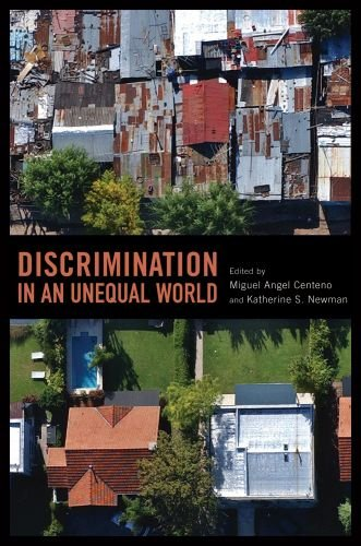 Discrimination in an Unequal World 9780199732173