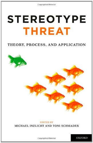 Stereotype Threat: Theory, Process, and Application 9780199732449